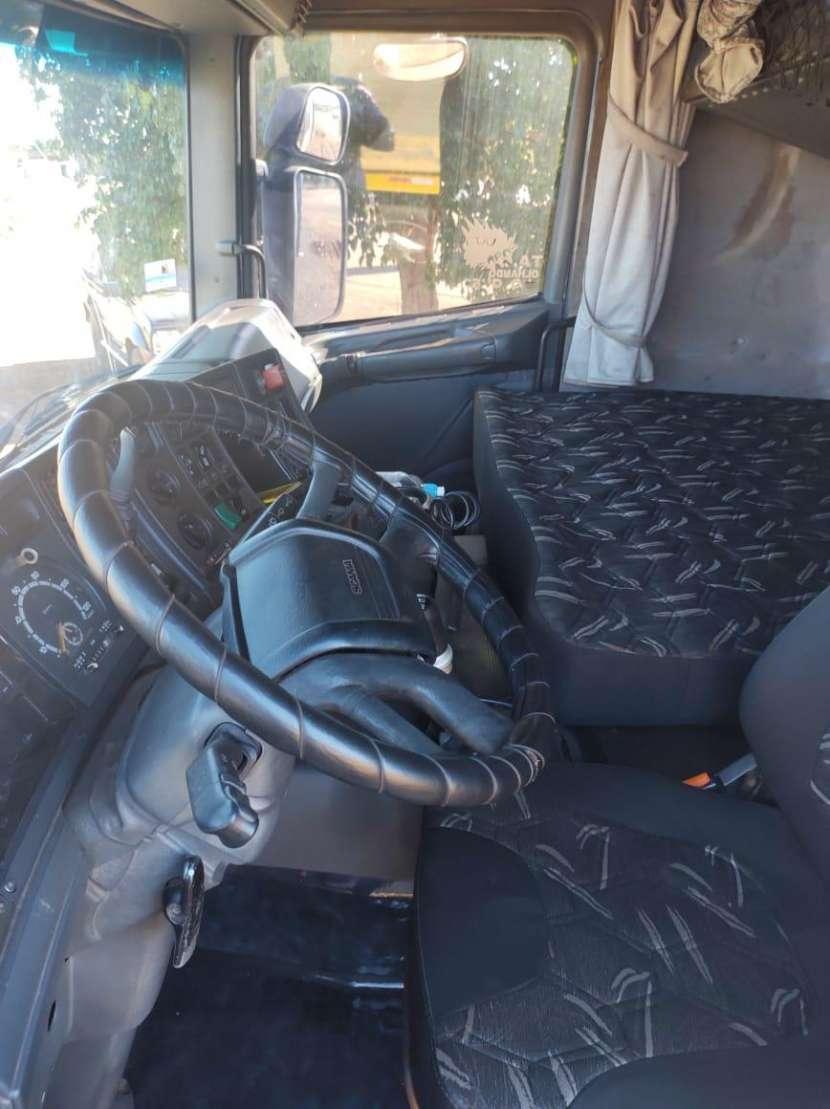 Scania 124L 420 - 5