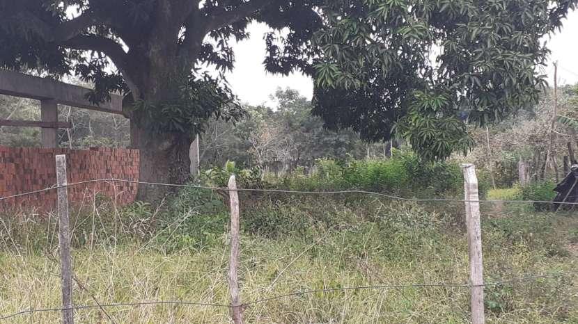Terreno de 18 hectáreas en Ypacaraí - 5