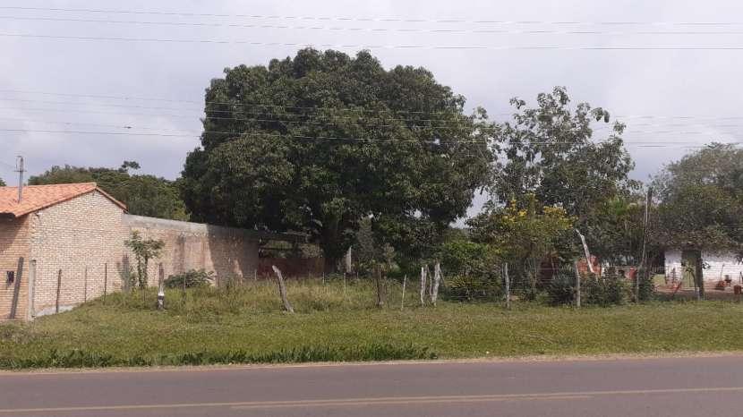 Terreno de 18 hectáreas en Ypacaraí - 8