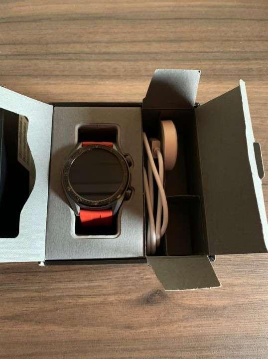 Smartwatch Huawei GT 46mm - 4