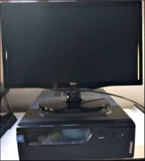 Computadora para escritorio