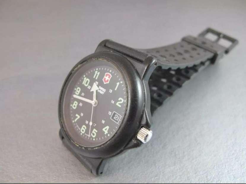 Reloj Victorinox Swiss Army modelo Renegade - 1