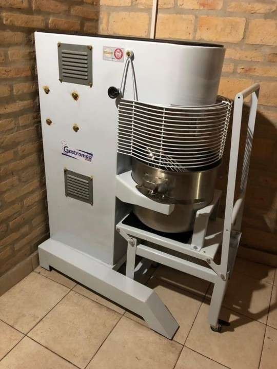 Batidora industrial Gastromaq - 0