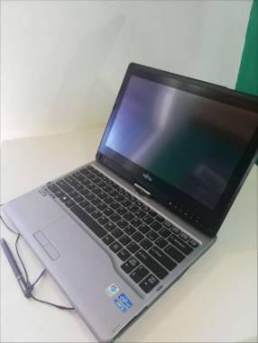 Notebook intel i5 4GB RAM 13 pulgadas táctil digitalizador Wacom