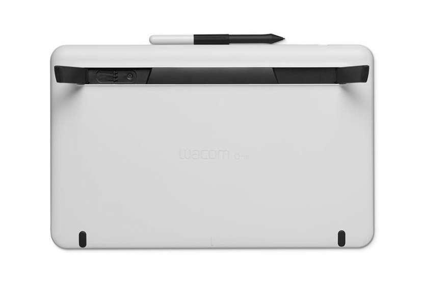 Tableta gráfica Wacom One Creative Pen Display - 3