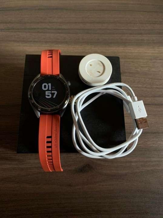 Smartwatch Huawei GT 46mm - 0