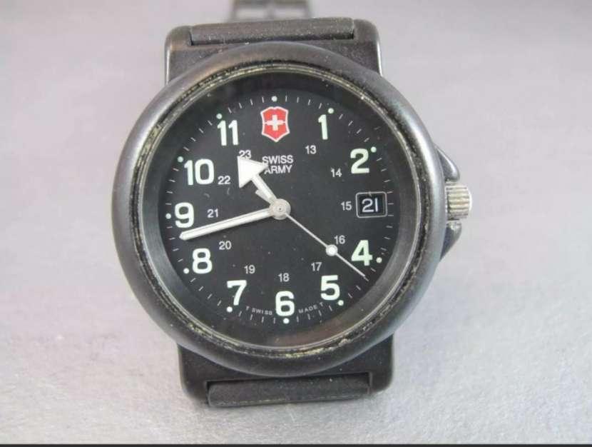 Reloj Victorinox Swiss Army modelo Renegade - 0