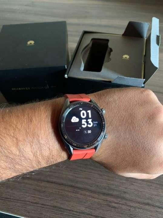 Smartwatch Huawei GT 46mm - 2