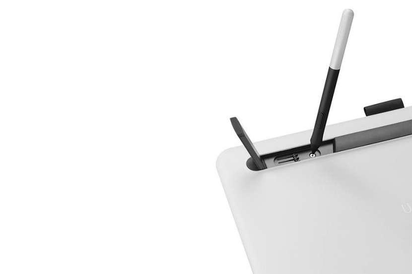 Tableta gráfica Wacom One Creative Pen Display - 6