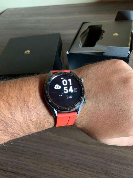 Smartwatch Huawei GT 46mm - 1