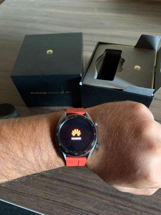 Smartwatch Huawei GT 46mm - 3
