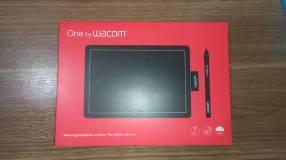Tableta gráfica One By Wacom