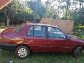 Hyundai Excell 1995