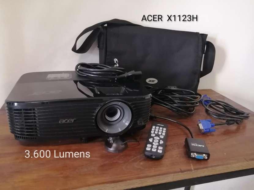 Proyector Acer - 0
