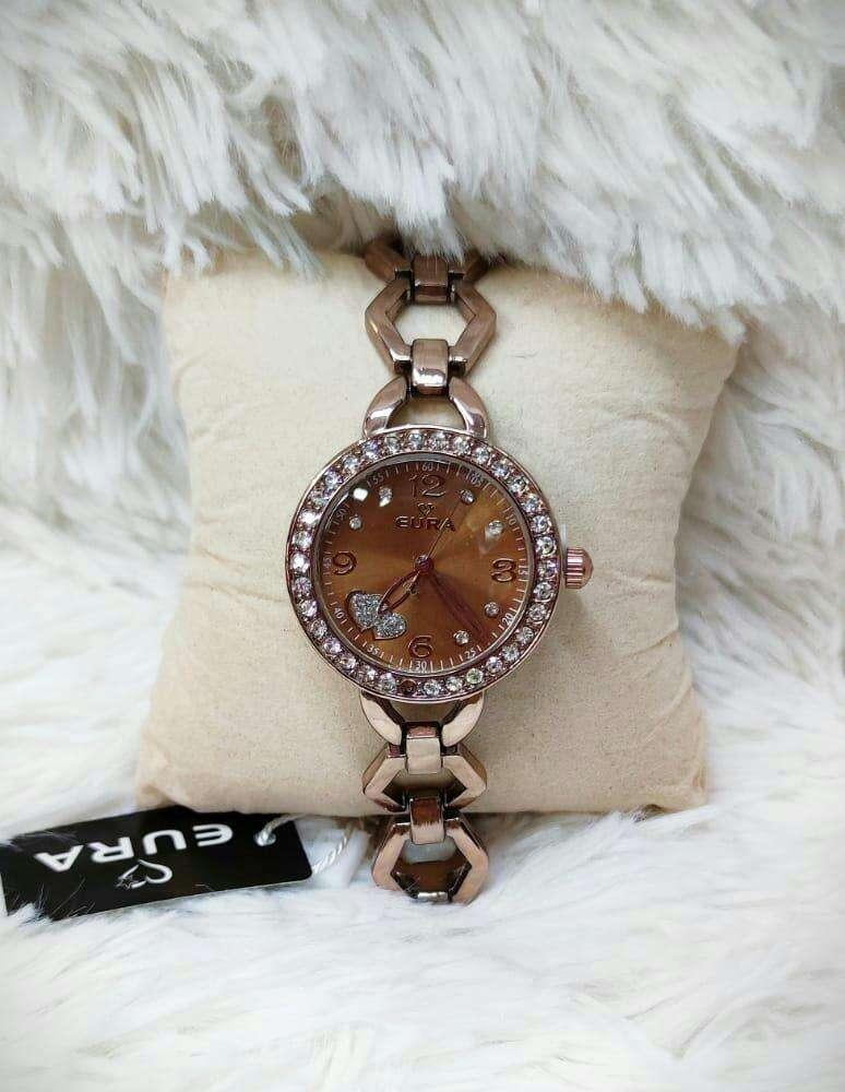 Reloj para dama Eura - 0