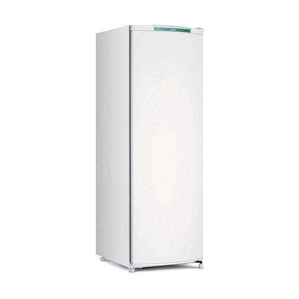 Heladera Consul 300 litros blanco - 0