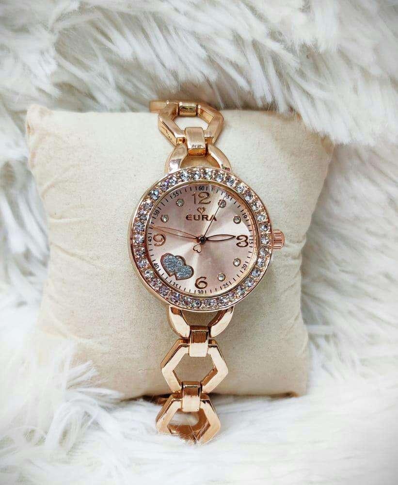 Reloj para dama Eura - 1