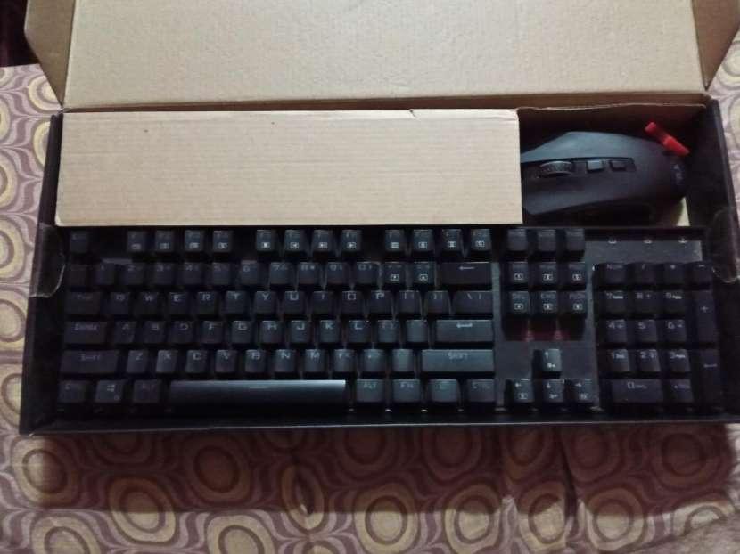 Kit gamer - 2