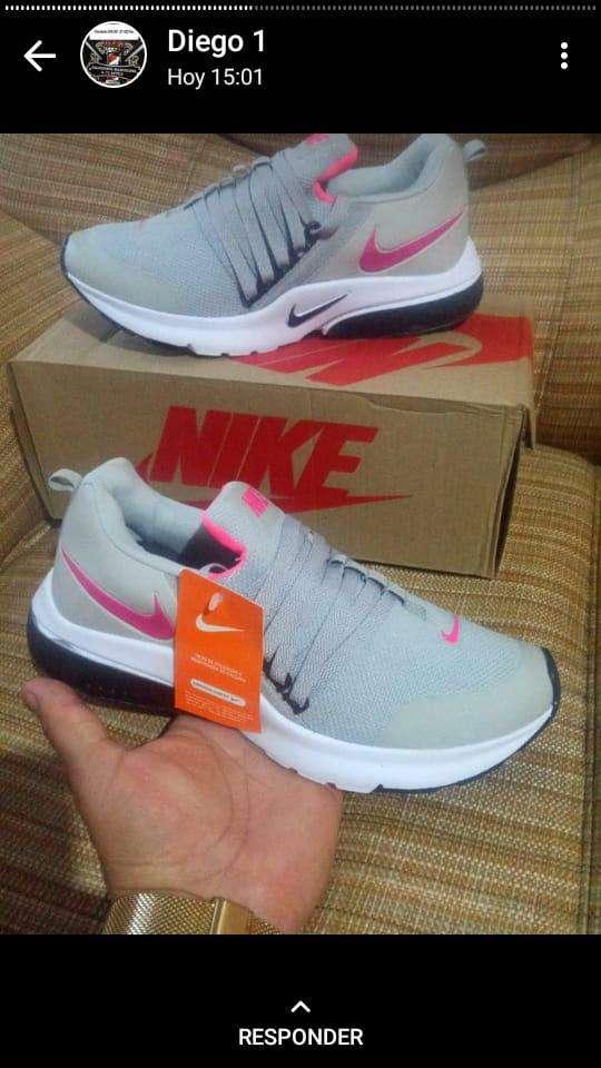 Calzados Nike - 3