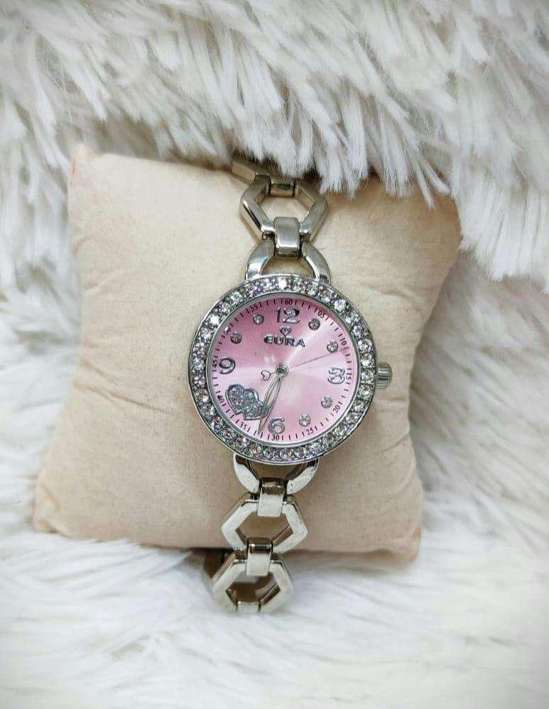 Reloj para dama Eura - 3