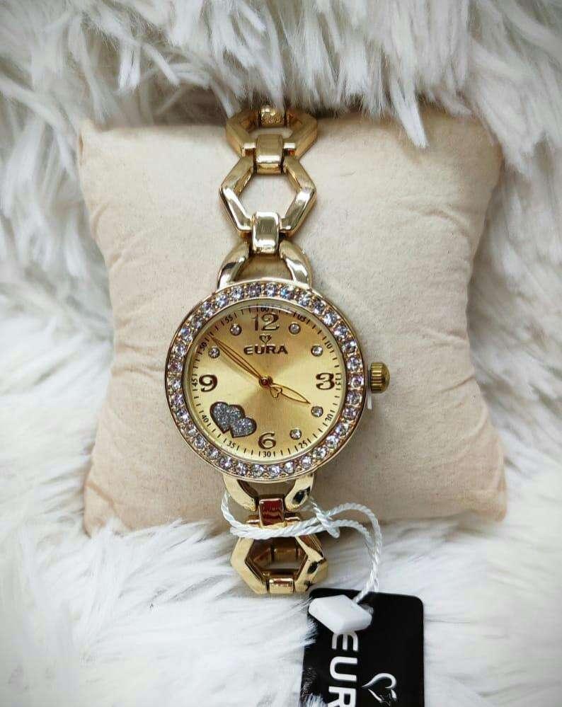 Reloj para dama Eura - 4