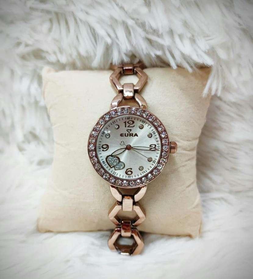 Reloj para dama Eura - 5