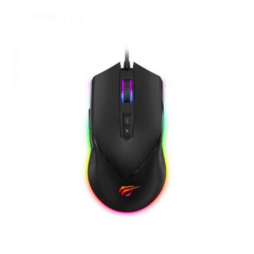 Mouse gamer ms814 havit (50060) - 0