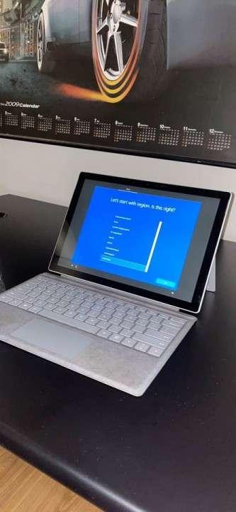 Microsoft Surface Pro 7 - 2