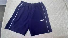 Shorts Puma original