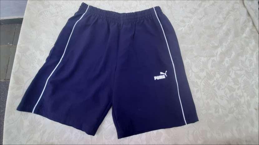 Shorts Puma original - 0