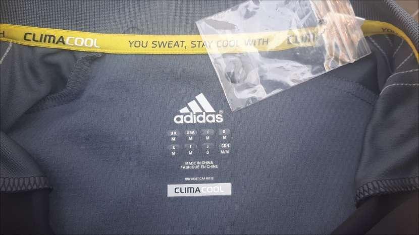 Remera Adidas Climacool - 3