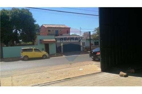 Depósito en San Lorenzo - 4