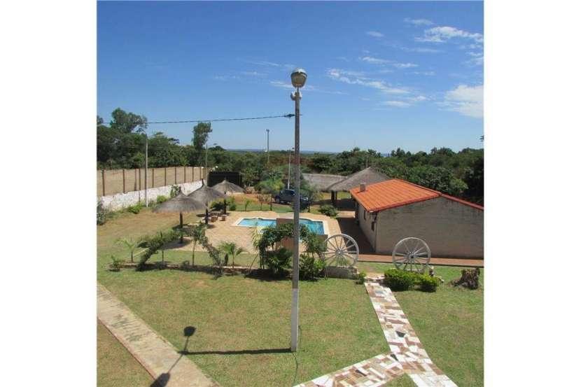 Casa quinta en Arroyos y Esteros - 1