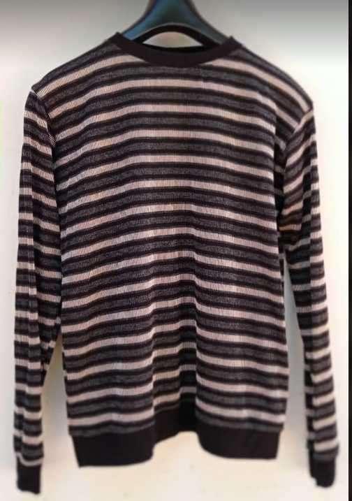 Suéter para hombre - 0
