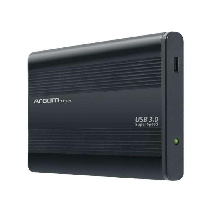 Gaveta P/ HDD ARG-AC-1033 2.5'' USB 3.0 - 0
