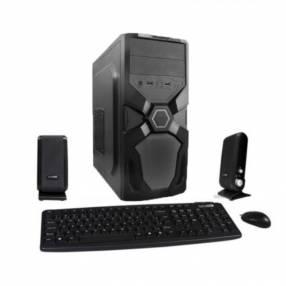 Gabinete Satellite kit K731 negro
