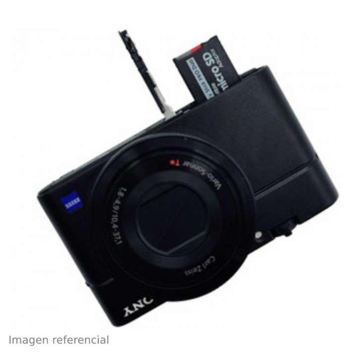 Memoria stick 8gb Pro duo para cámara digital - 0
