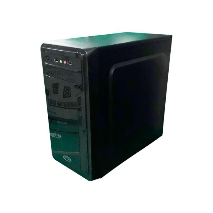 Gabinete FTX FTX7803 P/ATX + 500W 110/220V - 0