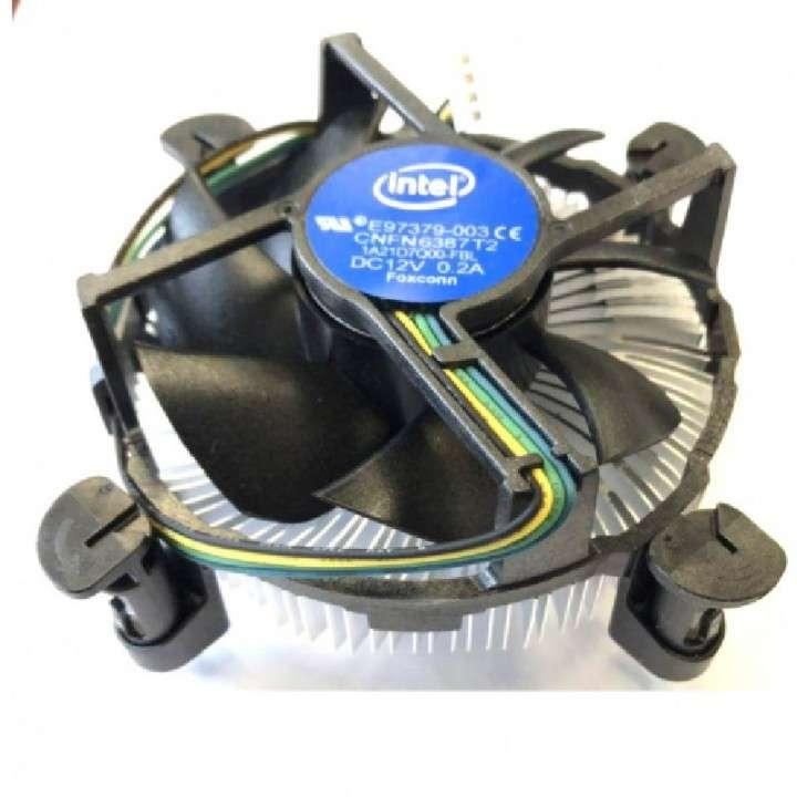 Cooler Intel LGA 1151 E97379-003 - 0