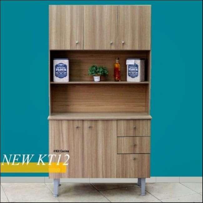 Kit de cocina New KT12 Altezza (687) - 2