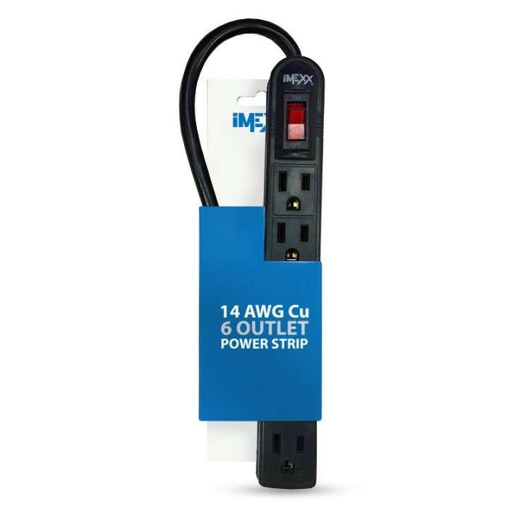 Filtro de línea plástico IMEXX (110V) - 0