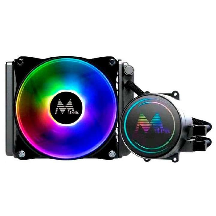 Cooler MTEK LIQUID MWC120 ARG PWM - 0