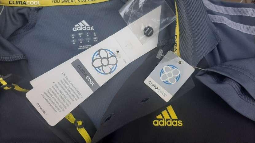 Remera Adidas Climacool - 5