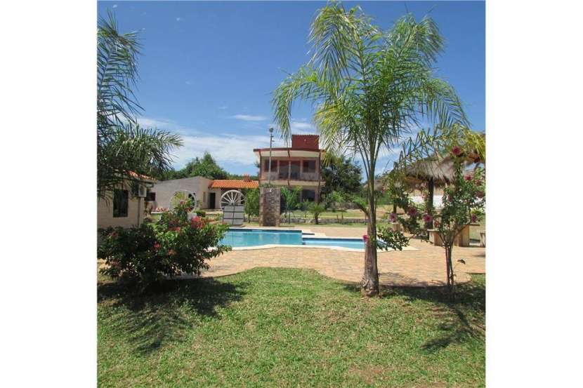 Casa quinta en Arroyos y Esteros - 8