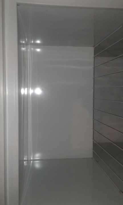 Congelador Electrolux 420 lts blanco - 1