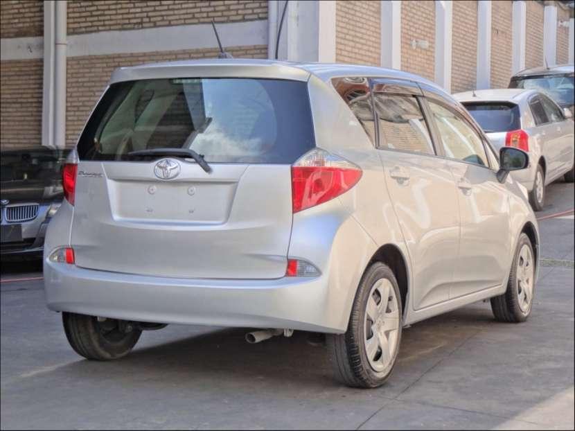 Toyota New Ractis 2011 - 8