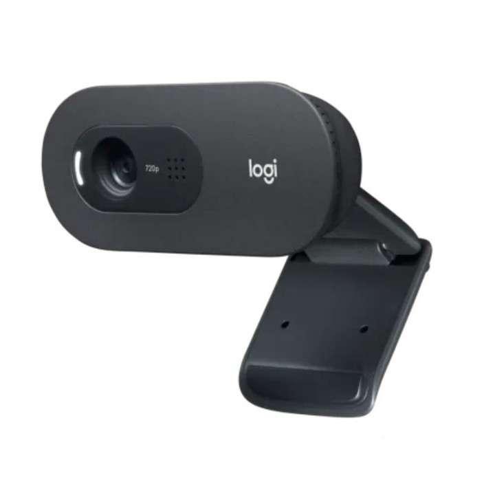 Cámara web Logitech 960-001363 C505 HD - 0