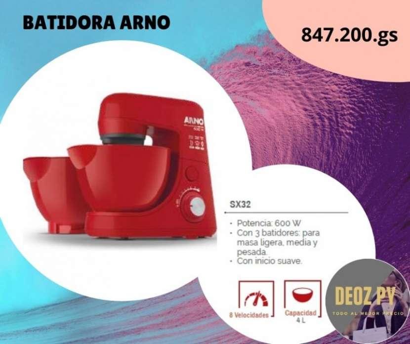 Batidora Arno - 0