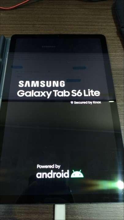 Samsund Galaxy Tab 6 Lite - 3