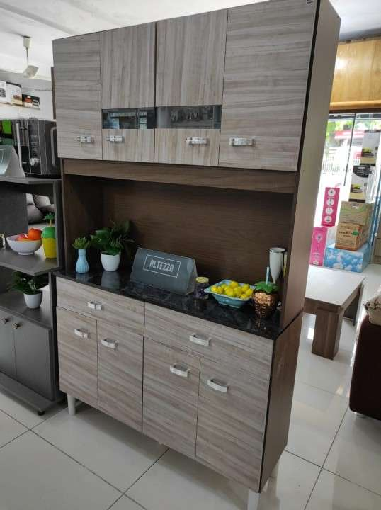 Kit de cocina Bianca 8 puertas Altezza - 2